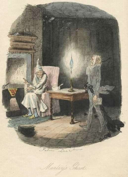 My favourite Dickens: Dombey and Son